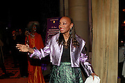 January 30, 2017-New York, New York-United States: Susan L. Taylor, Founder, National CARES Mentoring Movement and others attends the National Cares Mentoring Movement 'For the Love of Our Children Gala' held at Cipriani 42nd Street on January 30, 2017 in New York City. The National CARES Mentoring Movement seeks to dispel that notion by providing young people with role models who will play an active role in helping to shape their development.(Terrence Jennings/terrencejennings.com)