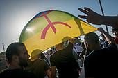 20J March in Al Hoceima