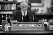 General William Suter, Clerk of the Court<br /> <br /> United States Supreme Court
