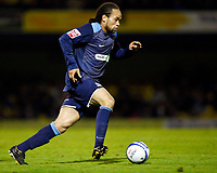 Damian Scannellof Southend  Southend United v Hartlepool United at Roots Hall Southend-on-Sea<br /> 27/03/2009. Credit  Colorsport / Kieran Galvin