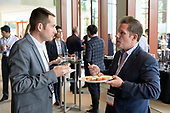 13. Networking lunch