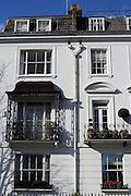 St. Leonard's Terrace, Chelsea, London