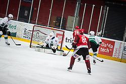 Zan US during First league between HDD Acroni Jesenice vs HK SZ Olimpia, on April 23, 2019 in Jesenice, Slovenia. Photo by Peter Podobnik / Sportida