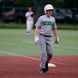 03-31-2021 Newman JV Baseball