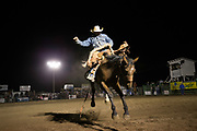 Darby Rodeo in the Bitterroot Valley, Montana.