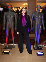 """Georgie Henley at the UK Premiere of """"Stardust"""", the Opening Film of the Raindance Film Festival,The May Fair Hotel ,London photo by Roger Alarcon"""