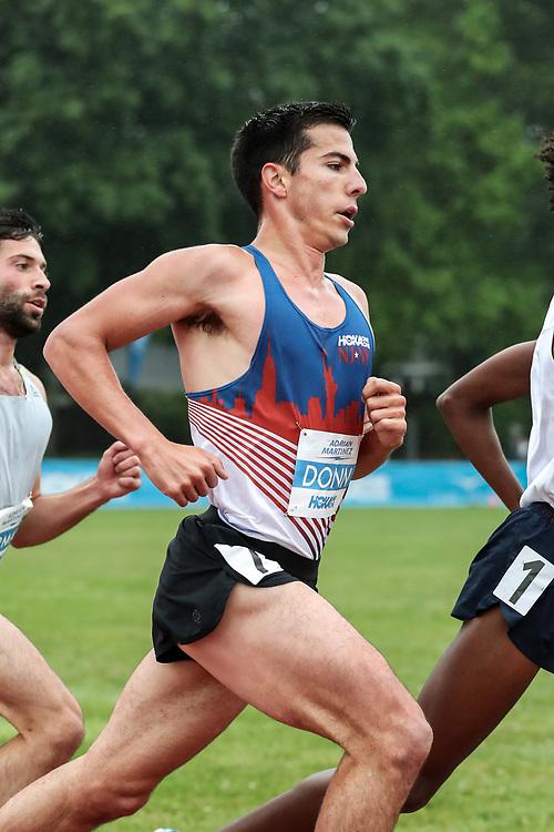 2019 Adrian Martinez Track Classic