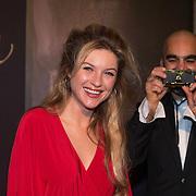 NLD/Haarlem/20140324 - Filmpremiere Kenau, Lauren Verster