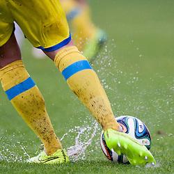 20141206: SLO, Football - Prva liga Telekom Slovenije 2014/15, NK Domzale vs NK Celje