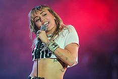 Miley Cyrus in Warsaw - 1 June 2019