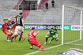 2020.12.20 | Fussball: FC St. Pauli - Fortuna Düsseldorf
