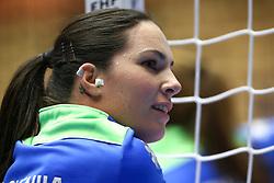 Maja Svetik during the EHF Euro 2020 Group A match between Montenegro and Slovenia in Jyske Bank Boxen, Herning, Denmark on December 8, 2020. Photo Credit: Allan Jensen/EVENTMEDIA.
