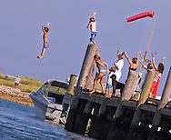 Ferry Goodbye - Cuttyhunk