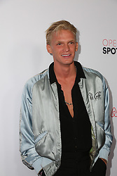 LOS ANGELES, CA - NOVEMBER 19: Celebrities attend the 3rd Annual Airbnb Open Spotlight at Various Locations on November 19, 2016 in Los Angeles, California. 20 Nov 2016 Pictured: Cody Simpson. Photo credit: @parisamichelle / MEGA TheMegaAgency.com +1 888 505 6342