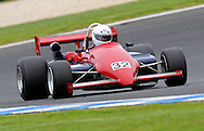Sean Whelan - Formula Atlantic - Ralt RT4.Historic Motorsport Racing - Phillip Island Classic.18th March 2011.Phillip Island Racetrack, Phillip Island, Victoria.(C) Joel Strickland Photographics.Use information: This image is intended for Editorial use only (e.g. news or commentary, print or electronic). Any commercial or promotional use requires additional clearance.