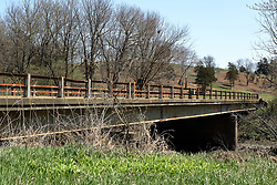 Rocky Ford Bridge