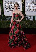 RACHEL MCADAMS @ the 73rd Annual Golden Globe awards held @ the Beverly Hilton hotel.<br /> ©Exclusivepix Media