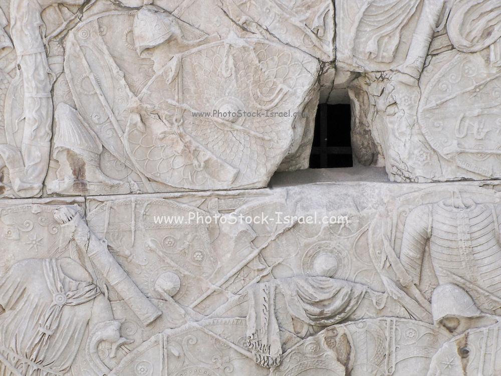 Italy, Rome, Colonna Traiana (Trajan's Column)