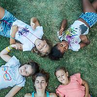 Yoga Kids Camp 2018