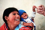 Operation Smile-<br /> Cochabamba, Bolivia