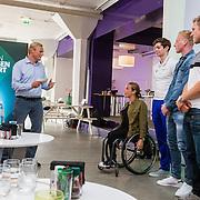 NLD/Amsterdam/20160626 - KPN presenteert nieuwe sportprogramma's