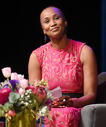 Cape Town-181007- Claire Mawisa  was the MC at  the Desmond Tutu Annual Peace Lecture  at the Artscape in Cape Town. .Photographer:Phando Jikelo/African News Agency(ANA)