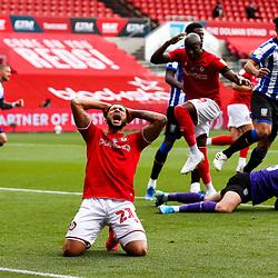 Bristol City v Sheffield Wednesday