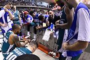 Brienza Nicola<br /> Grissin Bon Reggio Emilia - Acqua San Bernardo Cantù<br /> Lega Basket Serie A 2018/2019<br /> Reggio Emilia, 09/02/2019<br /> Foto A.Giberti / Ciamillo - Castoria