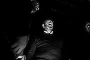Ignazio Marino, Sindaco di Roma<br /> 14 dicembre  2014 . Daniele Stefanini /  OneShot