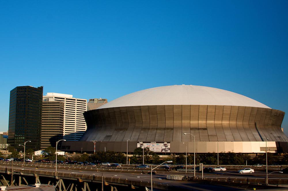 Superdome, New Orleans, LA