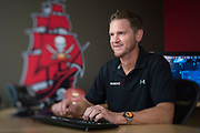 Seann Graddy is a senior producer for EA Sports Madden video game franchise. For Launch Day Magazine