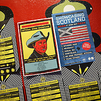 SXSW Scottish Showcase 2014