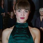 NLD/Hilversum/20131125 - Inloop Musical Awards Gala 2013, Christianne de Bruijn