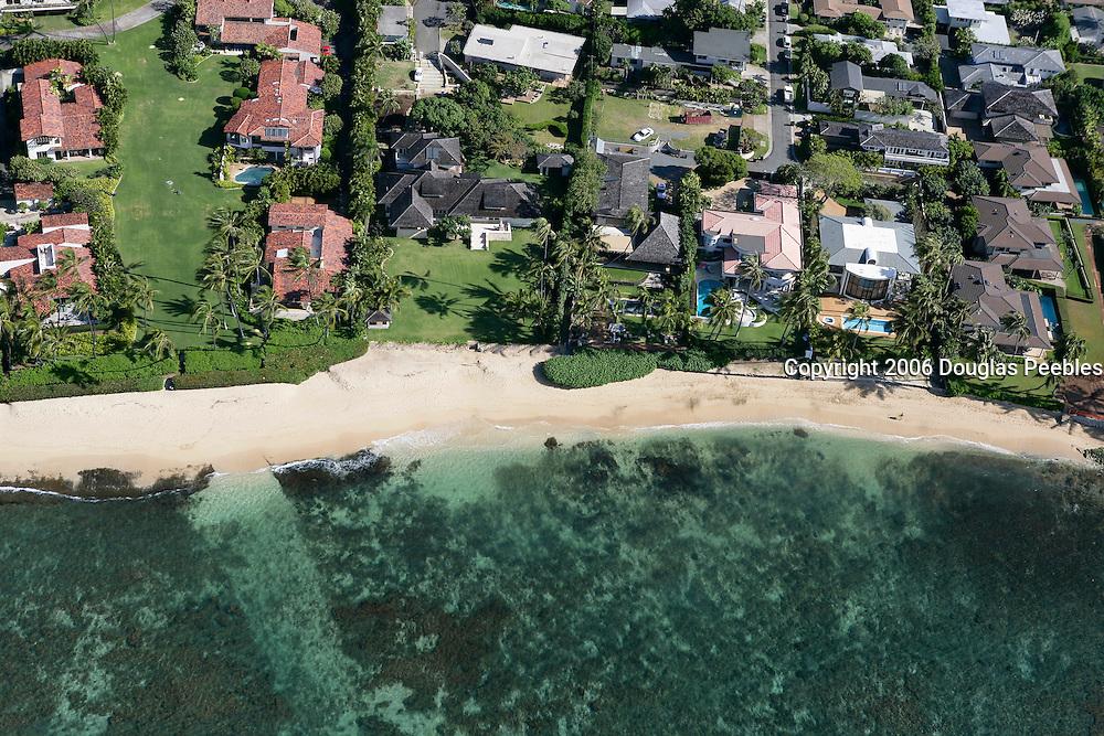 Diamond Head beach, Kahala,Oahu, Hawaii