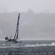 Red Bull Foiling Generation World Final 2016