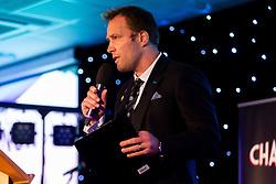 Kai Horstmann - Ryan Hiscott/JMP - 06/08/2018 - RUGBY - Sandy Park - Exeter, England - Exeter Chiefs Season Launch Dinner