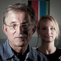 Frans Bromet,Silvia Bromet