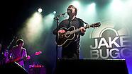 Jake Bugg At The O2 Academy, Glasgow