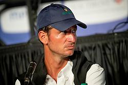 Guerdat Steve, SUI<br /> World Equestrian Games - Tryon 2018<br /> © Hippo Foto - Dirk Caremans<br /> 19/09/2018