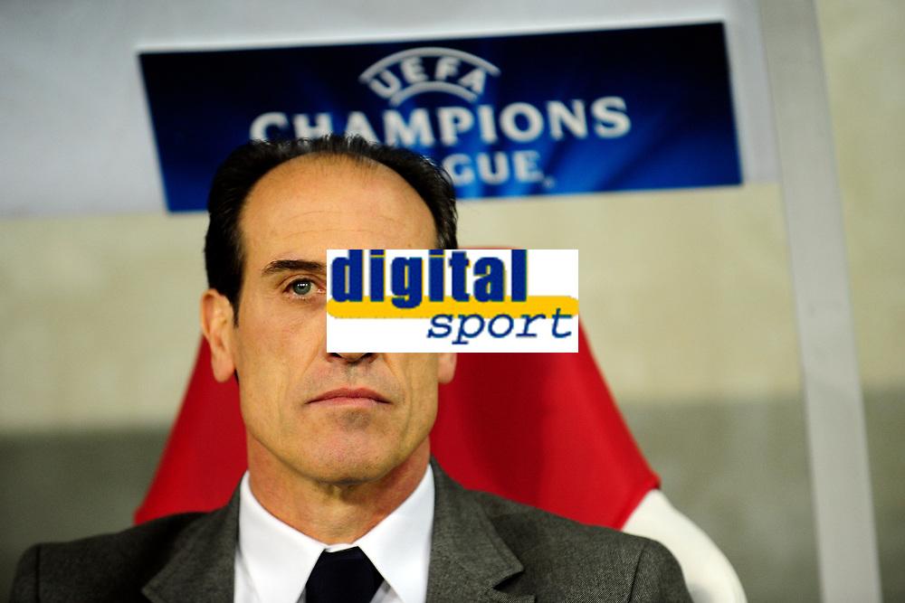 Salvador Gonzalez (Fc Valence) - entraineur