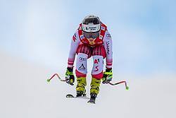 11.01.2020, Keelberloch Rennstrecke, Altenmark, AUT, FIS Weltcup Ski Alpin, Abfahrt, Damen, im Bild Nicole Schmidhofer (AUT) // Nicole Schmidhofer of Austria in action during her run for the women's Downhill of FIS ski alpine world cup at the Keelberloch Rennstrecke in Altenmark, Austria on 2020/01/11. EXPA Pictures © 2020, PhotoCredit: EXPA/ Johann Groder