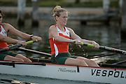 2005-06 Miami Hurricanes Rowing