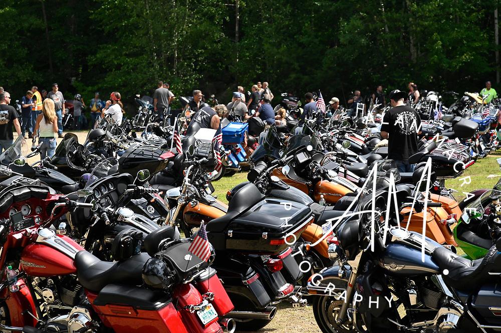 Ride for the Fallen Seven