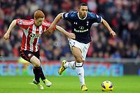 Football - 2012 / 2013 Premier League - Sunderland vs. Tottenham Hotspur<br /> <br /> <br /> at the Stadium of Light