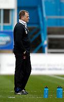 Photo: Jed Wee/Sportsbeat Images.<br /> Carlisle United v Bristol City. Coca Cola League 1. 21/04/2007.<br /> <br /> Carlisle manager Neil McDonald.