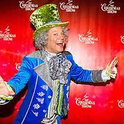 NLD/Amsterdam/20161012 - RTL presenteert cast The Christmas Show, Carlo Boszhard