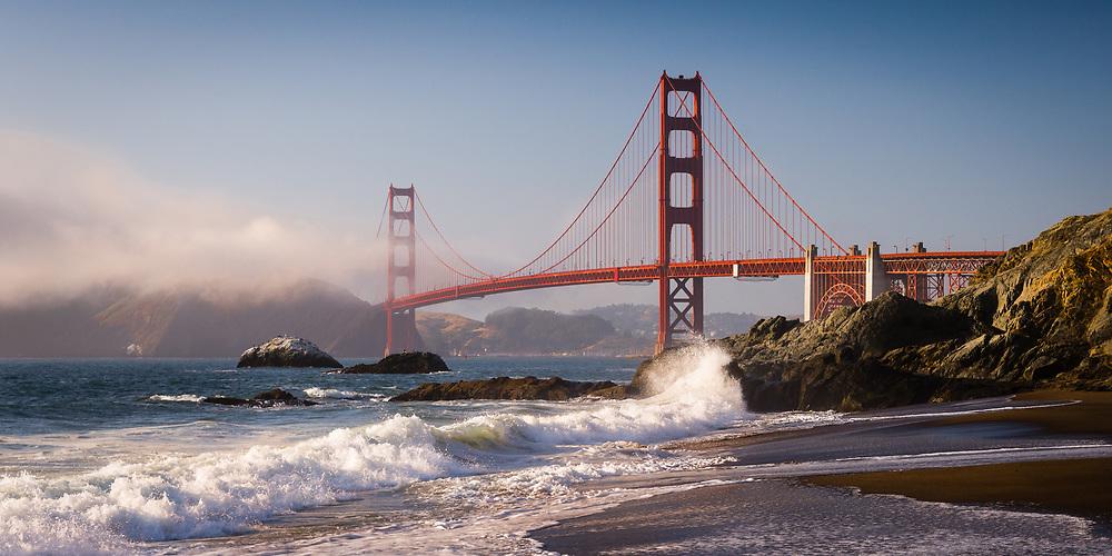 San Francisco, June 2014.