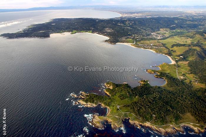 Point Lobos & Carmel Bay MPAs
