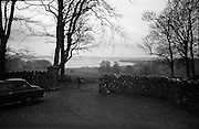 06-10/04/1964.04/06-10/1964.06-10 April 1964.Views on the River Shannon. A fine view of the spreading Lough Ree at Glasson, north of Athlone, Co. Weatmeath.