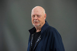 Pictured: John Harvey<br /> <br /> John Harvey is a British author of crime fiction most famous for his series of jazz-influenced Charlie Resnick novels, based in the City of Nottingham.